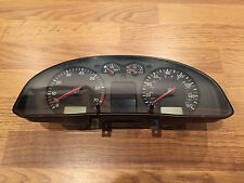 99 00 01 VW Passat Speedometer Instrument Cluster Dash Panel Gauges