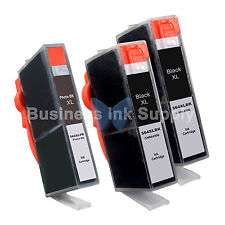 3 COMBO 564 564XL New Ink Cartridge for HP PhotoSmart 7525 B210 C310 C410 C6340
