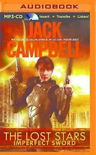 The Lost Stars: Imperfect Sword 3 by Jack Campbell (2015, MP3 CD, Unabridged)