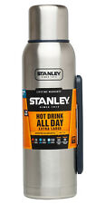 Top Quality Flask - Stanley Adventure 1.3 Litre Vacuum Bottle - Stainless Steel