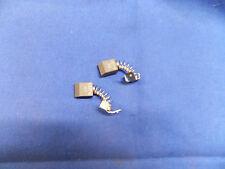 Pièce De Rechange Originale Stihl Scie électrique à chaîne E 220,E 20: Carbones