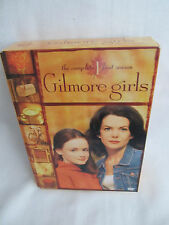 Gilmore Girls Series The Complete First Season 1 One DVD