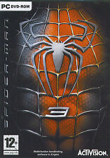 Spiderman 3 (PC DVD-Rom)