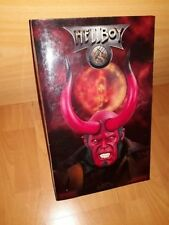 "FIGURINE HELLBOY ULTIMATE HELLBOY COLLECTIBLE 12"" FIGURE SIDESHOW COLLECTIBLES"