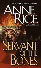 Servant of the Bones, Anne Rice, Good Book