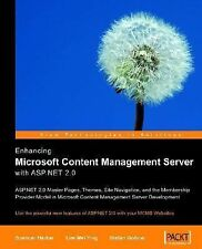 Enhancing Microsoft Content Management Server with ASP.NET 2.0: Use the powerful