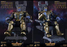 Hot Toys Marvel Guardians of the Galaxy Thanos 1/6 Scale Figure In Stock MISB