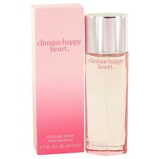Clinique Happy Heart Eau de Parfum for Women 50ml New & Sealed ✰Free Shipping✰