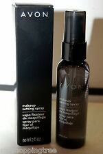 Avon Makeup Setting Spray FULL-SIZED, New in Box