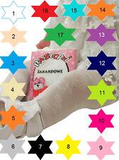Strumpfhose Mädchen Kinder Baby Taufe Balet 17 Farben Gr. 80-152 NEU Bär R/9