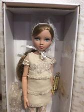 Beautiful Timid Tan Ellowyne Wilde doll NRFB Tonner