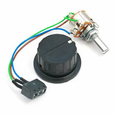 Switch / Potentiometer 1k ohm for older Powakaddy Mk1 Classic Trolleys.