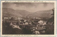 52898  - CARTOLINA d'Epoca - GORIZIA - REPARTO FOTOGRAFICO COMANDO SUPREMO #16