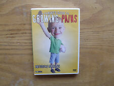 A Parent's Guide to Growing Pains - Decision Making (DVD, 2004) New