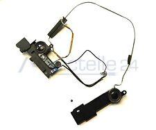 """ Lautsprecher Speaker & Mikrofon ALS MacBook Pro 15,4"""" A1211 A1226 A1260 07/08"""