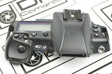 Olympus E3 Top Cover With Flash Replacement Repair Part EH1194