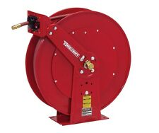 """REELCRAFT D83075 OLP 3/4"""" x 75ft. 250 psi. for Air & Water service with hose"""
