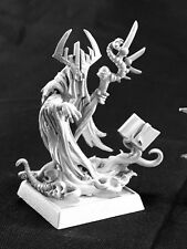 The Crimson Herald Iconic Summoner Reaper Miniatures Dark Heaven Legends Caster