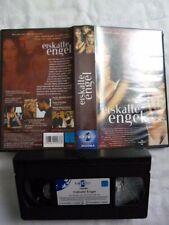 Eiskalte Engel Liebe ist ein Spiel  FSK frei ab 16 Jahre VHS gebraucht