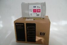 HP 90 DesignJet 4000 Ink Cartridge Magenta 3-Pack 400ml 4000ps C5063A C5084A NEW