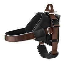 Hunter Neopren Expert Harness  , Bnwt , Size Small , Brown & Black