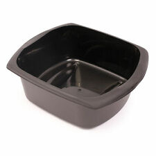 Addis Large Plastic Washing Up Bowl Rectangular Kitchen Basin 9.5 Litre