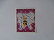 Autocollant Stickers POKEMON Collection MERLIN N°15 DARDARGNAN !!!