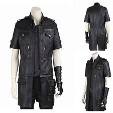Original Noctis Lucis Caelum Cosplay Final Fantasy Costume Custom-made Jacket