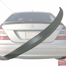 UNPAINTED MERCEDES BENZ W221 S-CLASS S350 TRUNK SPOILER + Free Side Cover§