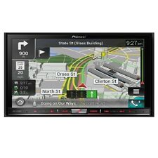 "Pioneer AVIC-7200NEX 7"" DVD Navigation Receiver Built in Bluetooth AVIC7200NEX"