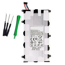New SP4960C3B Battery for Samsung Tab 2 7.0 GT-P3113,GT-P3113ts,GT-P3100 + tools
