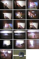 Super 8mm Film-Privatfilm von 1970-Hannover-Kinder-Spielplatz-Gärten Herrnhausen