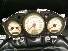 mercedes SLK 230 R170 1705402611 ? tacho kombiinstrument cluster cockpit CLOCKS