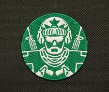 GUNS AND COFFEE OPERATOR Morale Patch Everyday No Days Off ENDO III% NRA 2A 3%
