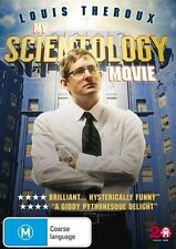 Louis Theroux - My Scientology Movie (DVD, 2016) (Region 4) Aussie Release