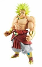 New Anime Dragon Ball Z Super Saiyan Strong Broly / Broli Fun 25cm PVC Figure