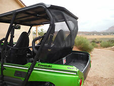 Kawasaki Teryx4 + Accessories. Dust guard for 2012 - 2015 Kawasaki Teryx 4