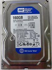 WESTERN DIGITAL INTERNAL HARD DRIVE, WD160044JB-00J3A0 160GB, 7200 RPM