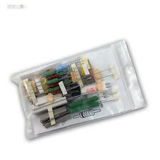 KEMO S053 Sortiment Hochlast-Widerstände Widerstand ca 50 Stk POWER resistors