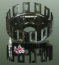 Wiseco Precision Forged Clutch Basket w/Fasteners Yamaha Blaster 200 1988-2006