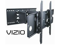 Heavy Duty Full-Motion TV Wall Mount 37 42 50 52 55 60 Inch Vizio LCD LED HDTV