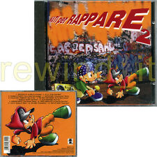 """NATI PER RAPPARE 2"" CD 1995 -ARTICOLO 31 SANGUE MISTO COLLE DER FOMENTO ICE ONE"