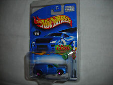 2002 Hot Wheels Fandango YU-GI--OH w/No side tampo/decal ERROR RARE LOOK FREE SH