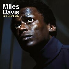 MILES DAVIS - IN A SILENT WAY  VINYL LP NEU