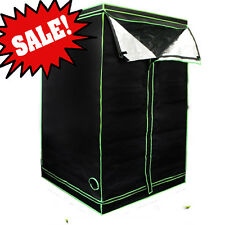 Hydroponics Grow Room Tent 120x120x200 indoor growing light kit SALE!!!