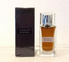 "Gucci Eau de Parfum ""Brown"" by Gucci 1.0 oz Spray for Women New in box RARE R37"