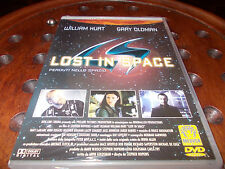 Lost in Space Dvd ..... Nuovo