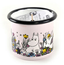 Moment Together- Moomin Candle in 1.5cl Enamel Cup