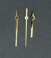 Hands 3155 President shinny yellow gold in color with white luminous for Rolex
