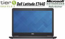 Dell Latitude E7440 Intel Core i5 1.9GHz 4GB RAM 256GB SSD Windows 8.1 Laptop